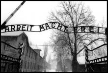 Holocaust-related