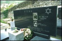 Dubrovnik-1993 Cemeteries