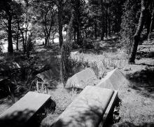 Cemeteries Sites