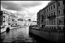 City-scenes