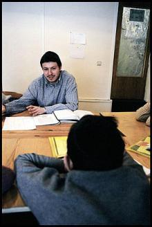 Religious-education