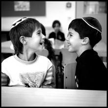 Germans-in-Israel