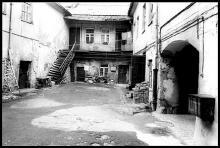Jewish-quarter