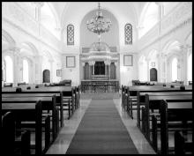 Synagogues