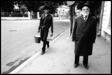 Rabbis,-cantors