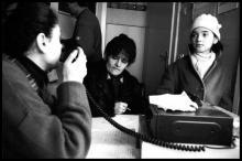 La-Benevolencija Radio-&-Post