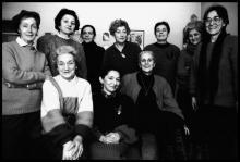 La-Benevolencija Woman's-club