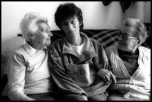 Serb-war-1999 Mira-Popovic's-story